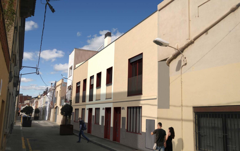 Murillo Vilassar piso Inmobiliaria 1