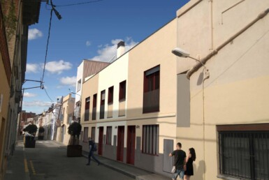 Murillo Vilassar piso Inmobiliaria