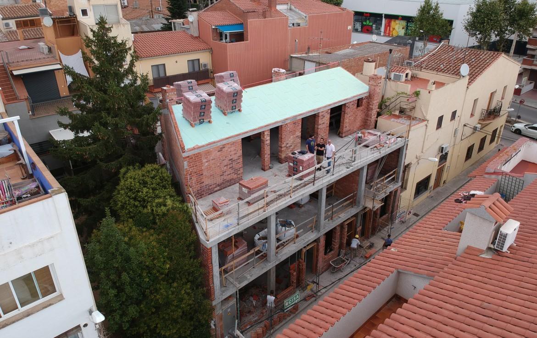 Murillo Vilassar piso Inmobiliaria 3