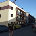 Granollers RIPOLLÈS 15BC - FACHADA DESDE LA CALLE
